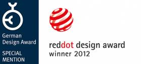 DUOLITH SD1 »ultra« – Awarded Design