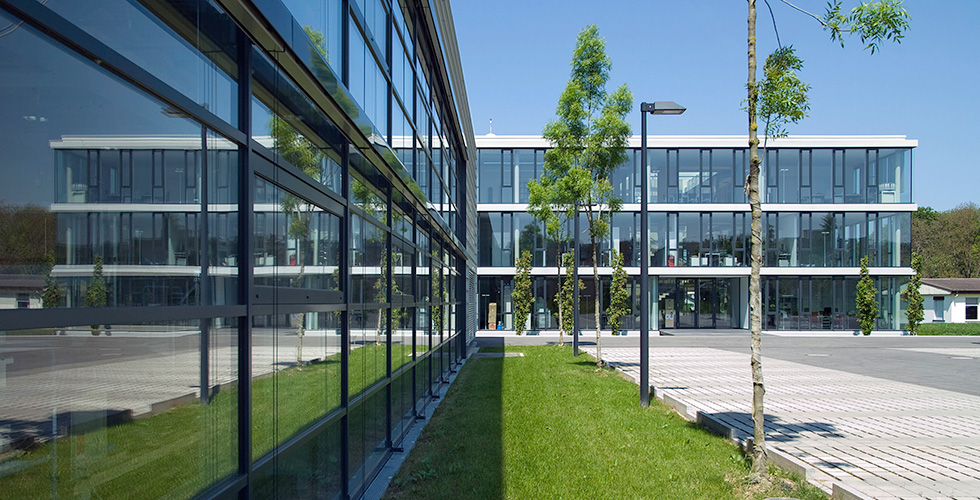 STORZ MEDICAL Headquarters