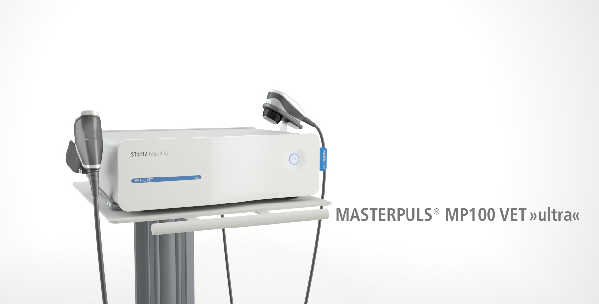 MASTERPULS MP100 ultra VET